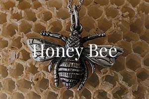 Honey Bee Jewellery