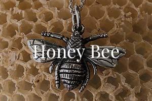 Honey Bee Jewellery
