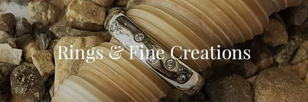 Rings and Fine Creations