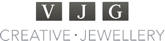 VJG Creative Jewellery - Footer Logo
