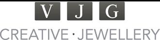 VJG Creative Jewellery - Footer Logo