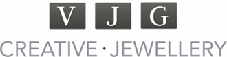 VJG Creative Jewellery Logo