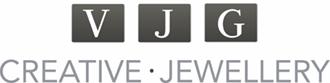 VJG Creative Jewellery Logo