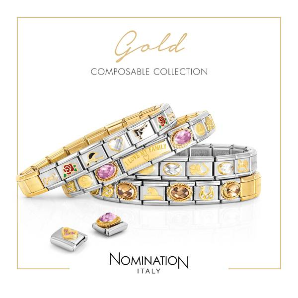 c2e0d0b4d Tell your story, show who you are, share your emotions and memories with  the unique symbols of this cult jewellery Collection.